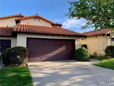 143 Abbey Road, Santa Maria, CA 93455 - MLS#: SP18278442