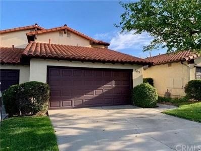 143 Abbey Road, Santa Maria, CA 93455 - MLS#: SP18278442