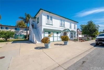 103 Poole Street, Arroyo Grande, CA 93420 - MLS#: SP18283423