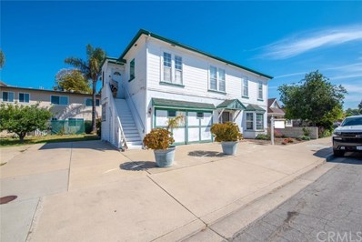 103 Poole Street, Arroyo Grande, CA 93420 - MLS#: SP18283423