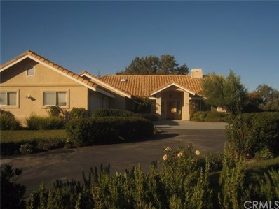 1120 Wine Country Place, Templeton, CA 93465 - MLS#: SP18283907