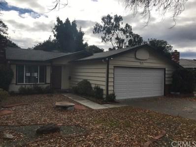 1281 Briarwood Drive, San Luis Obispo, CA 93401 - MLS#: SP18286133