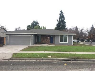 689 El Portal Drive, Merced, CA 95340 - MLS#: SP18288989