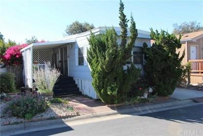 3960 Higuera Street UNIT 136, San Luis Obispo, CA 93401 - MLS#: SP18289034