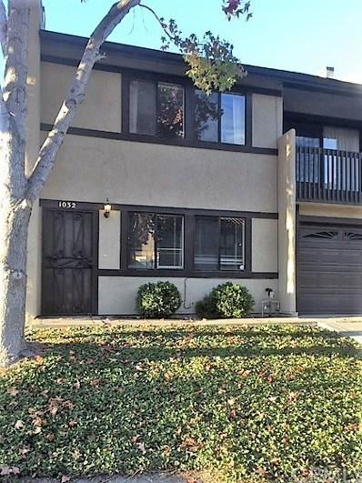 1032 Meadow Way, Arroyo Grande, CA 93420 - MLS#: SP18289384