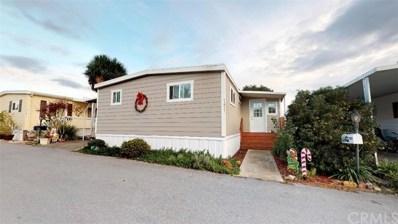 1821 Thelma Drive UNIT 53, San Luis Obispo, CA 93405 - MLS#: SP18289502