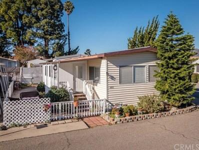1800 Gathe Drive, San Luis Obispo, CA 93405 - MLS#: SP18290065