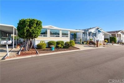 816 Farnsworth Drive UNIT 205, Arroyo Grande, CA 93420 - MLS#: SP19002954