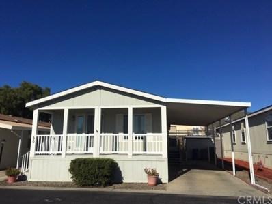3057 S Higuera Street UNIT 50, San Luis Obispo, CA 93401 - MLS#: SP19003486