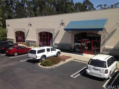 3050 Broad Street, San Luis Obispo, CA 93401 - #: SP19005755