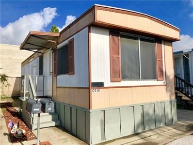 3860 S Higuera Street UNIT CS14, San Luis Obispo, CA 93401 - MLS#: SP19009133