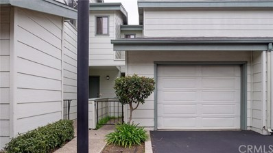 2225 Exposition Drive UNIT 16, San Luis Obispo, CA 93401 - MLS#: SP19014657