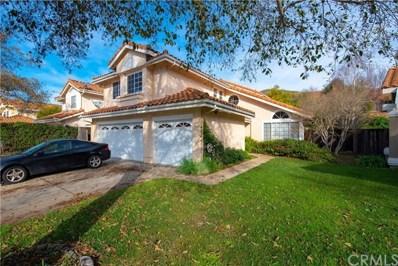 1364 Ironbark Street, San Luis Obispo, CA 93401 - #: SP19018645