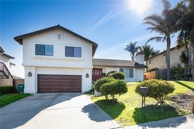 1567 Frambuesa Drive, San Luis Obispo, CA 93405 - #: SP19020650