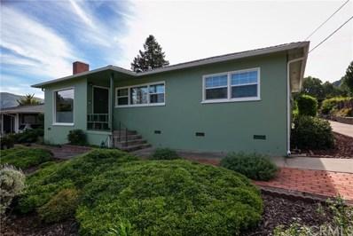 725 Serrano Drive, San Luis Obispo, CA 93405 - #: SP19022908