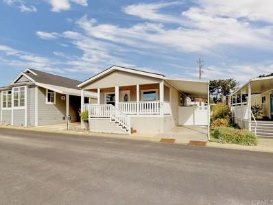 3395 S Higuera Street UNIT 74, San Luis Obispo, CA 93401 - MLS#: SP19024972
