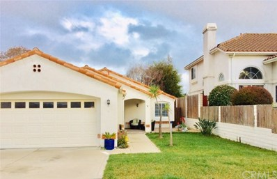 1121 Rose Court, Grover Beach, CA 93433 - MLS#: SP19026874