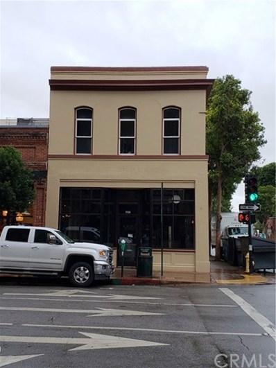 705 Higuera, San Luis Obispo, CA 93401 - #: SP19027238