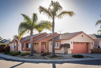 1153 San Sebastian Court, Grover Beach, CA 93433 - #: SP19028461
