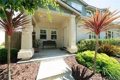 1953 Devaul Ranch Drive, San Luis Obispo, CA 93405 - #: SP19030162