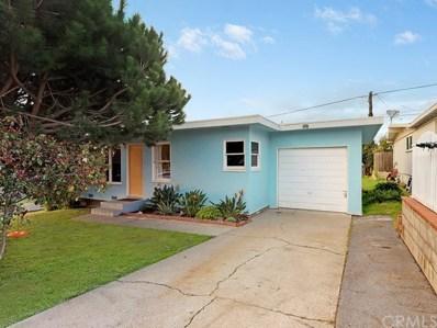 943 Pecho Street, Morro Bay, CA 93442 - #: SP19031668