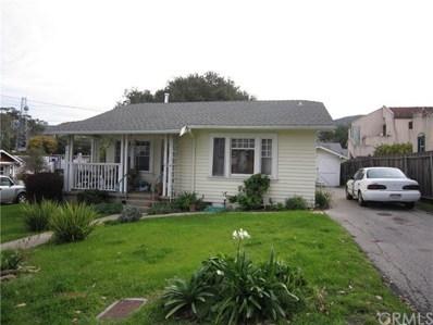 706 Johnson Avenue, San Luis Obispo, CA 93401 - #: SP19033295