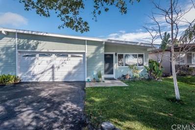 112 Rebecca Street, Grover Beach, CA 93433 - MLS#: SP19036646