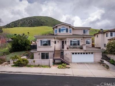 4584 Spanish Oaks Drive Drive, San Luis Obispo, CA 93401 - #: SP19036773