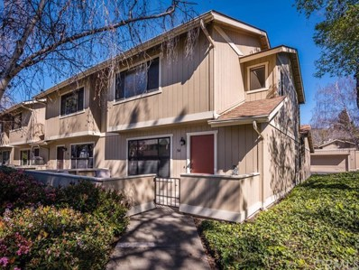 2250 King Court UNIT 54, San Luis Obispo, CA 93401 - #: SP19038407