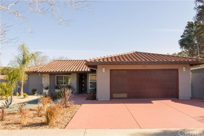 1716 Pinecove Drive, San Luis Obispo, CA 93405 - MLS#: SP19042543