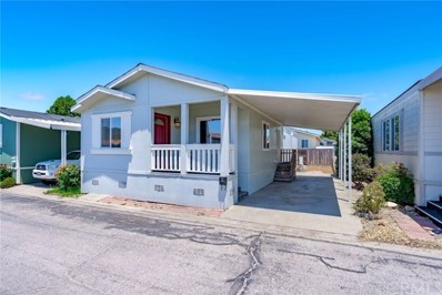 3860 S Higuera Street UNIT 115, San Luis Obispo, CA 93401 - MLS#: SP19044227