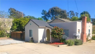 491 E Foothill Boulevard, San Luis Obispo, CA 93405 - MLS#: SP19047564