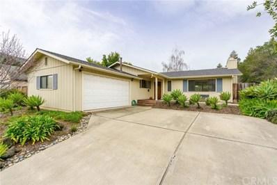 126 Jeffrey Drive, San Luis Obispo, CA 93405 - MLS#: SP19048020