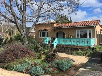 672 Howard Street, San Luis Obispo, CA 93401 - #: SP19048288