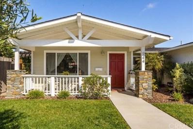 944 Sycamore Drive, Arroyo Grande, CA 93420 - MLS#: SP19048613