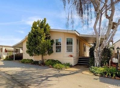 1809 Thelma Drive UNIT 50, San Luis Obispo, CA 93405 - #: SP19051384