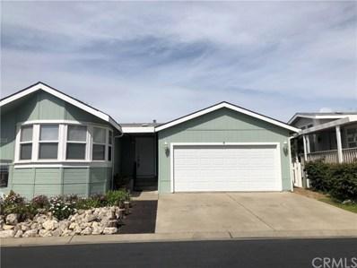 765 Mesa View Drive UNIT 288, Arroyo Grande, CA 93420 - MLS#: SP19053415