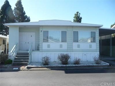 3395 S Higuera Street UNIT 65, San Luis Obispo, CA 93401 - MLS#: SP19054041