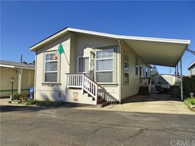 3057 S Higuera Street UNIT 155, San Luis Obispo, CA 93401 - MLS#: SP19060113