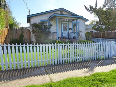 527 Branch\/526 South Street, San Luis Obispo, CA 93401 - #: SP19061495