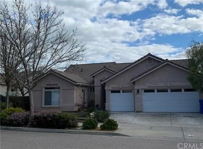 774 Oxen Street, Paso Robles, CA 93446 - #: SP19062357