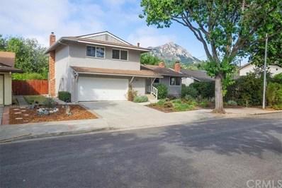 588 Stanford Drive, San Luis Obispo, CA 93405 - #: SP19063144