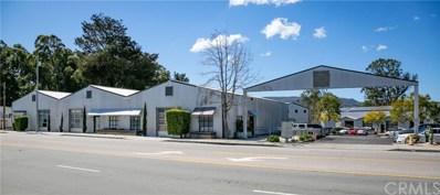 2972 S Higuera Street UNIT B, San Luis Obispo, CA 93401 - MLS#: SP19063166