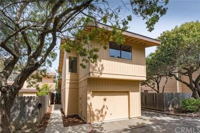 528 Hathway Avenue UNIT E, San Luis Obispo, CA 93405 - #: SP19065106