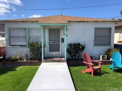 314 Castaic Avenue, Pismo Beach, CA 93449 - #: SP19068952