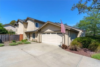 1282 Vista Del Lago, San Luis Obispo, CA 93405 - #: SP19070972