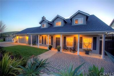 2353 Bushnell Street, San Luis Obispo, CA 93401 - #: SP19071119