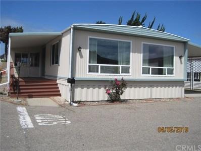 1716 Thelma Drive UNIT 93, San Luis Obispo, CA 93405 - #: SP19072076