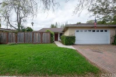 1841 Pinecove Drive, San Luis Obispo, CA 93405 - MLS#: SP19072295