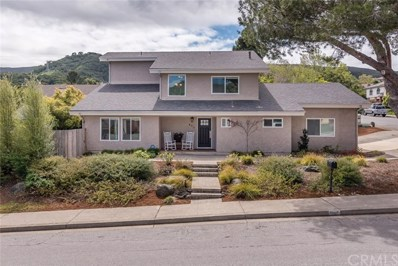 835 Del Rio Avenue, San Luis Obispo, CA 93405 - #: SP19072428